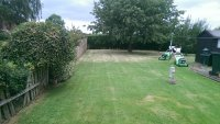 Grass Cutting  North Yorkshire